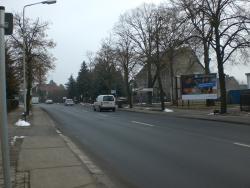 Cottbuser Straße 52, B96, rechts