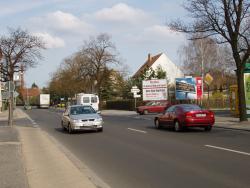 Cottbuser Str. 50 a, B96 (2 Tafeln)