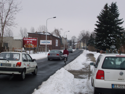 Gröbitzer Weg 1, links