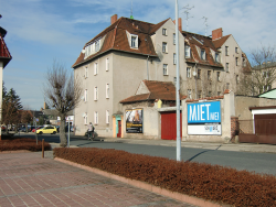 J.-Knoche-Str. / Friedenstr. 11, rechts