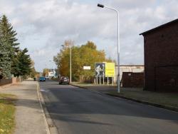 Gröbitzer Weg1, rechts