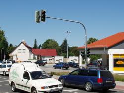 Ponnsdorfer Weg 2 / geg. Netto