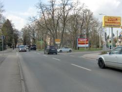 Sonnewalder Str. B96 / Abzw. Ponnsdorfer Weg