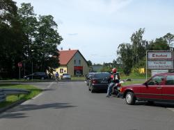 Sonnewalder Str./Fritz-Reuter-Str. 33/Kaufland