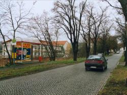 Berliner Str. geg. Nr. 39 WH