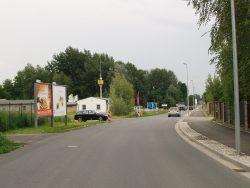 Finsterwalder Straße, NTL (2 Tafeln)