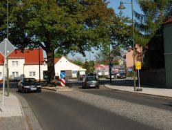 Grünewalder Str. 1, Fleischerei Lehmann