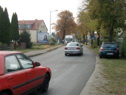Liebenwerdaer Str. / Grüne Aue 1, links