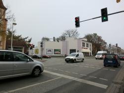 Bahnhofstr. 41, B169, Standort II, 2 Tafeln