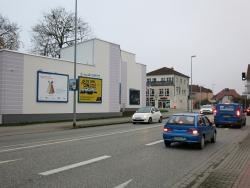 Bahnhofstr. 41, B169, Standort I, 2 Tafeln
