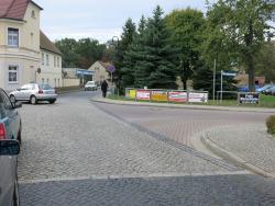 Berliner-Str., E.-Thaelmann-Str.