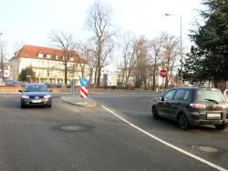 Friedensstraße 18