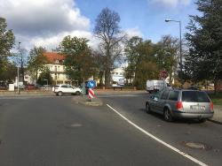 Friedensstraße 18 (2 Tafeln)
