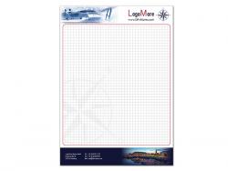 LagoMare Shiptec GmbH-Blöcke DIN A4