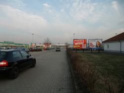 Liebenwerdaer Str. 46, Marktkauf