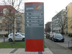 Stadtwerke Senftenberg GmbH-Pylonsystem