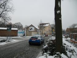 Steindamm 20, Ecke Badstraße