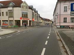 E.-Thaelmann - Str., Rathausstr.