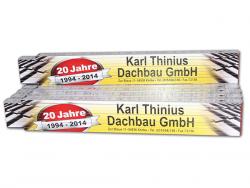 Karl Thinius Dachbau GmbH-Holz-Gliedermaßstäbe