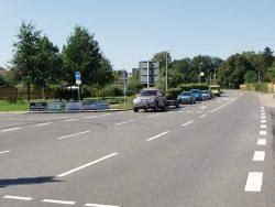 Umgehungsstraße, Klingbach