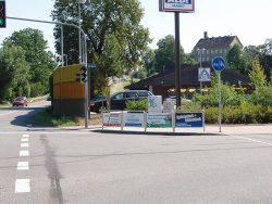 Umgehungsstraße Klingbach